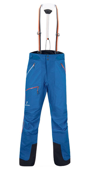 Peak Performance M's BL Core Pants Hero Blue